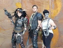 Mad Max Costume Ideas | POPSUGAR Tech