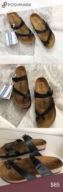 Betula Size Chart Birkenstock Mayari Sandals Birkenstock Mayari Sandals