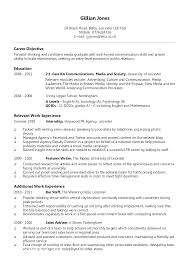 Top Resume Formats Extraordinary Hr Resume Format Hr Fresher Resume Template Sample For Templates