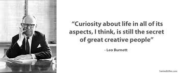 Quotes About Creativity Awesome 48 Famous Quotes On Creativity TwistedSifter