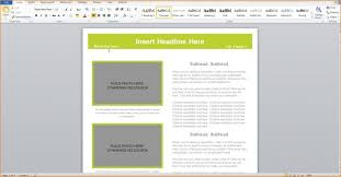 microsoft word budget template template 6 free resume templates microsoft word 2007 budget template