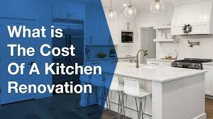 Cost Of Renovating A Kitchen Serviceseeking Price Guides