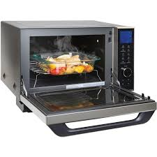 countertop microwave oven with steam cooking nn ds58hb