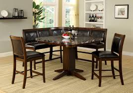 table countertop charming high dining
