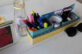 Diy Desk Organizer Diy Desk Organizer Professional Teenager
