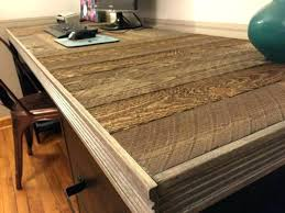 reclaimed wood table top wondrous reclaimed wood desk for house design pallet by table top reclaimed reclaimed wood table