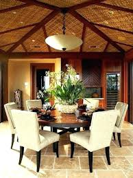 round dining room sets for 6 fancy dining room sets 6 person round table stylish 6