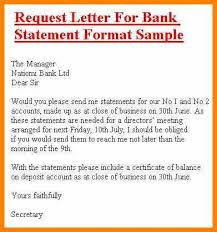 36 Formal Letter Format For Request Simple Formal Letter Format For ...