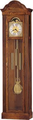 Деревянные <b>напольные</b> часы <b>Howard Miller</b> 610-519 с боем ...