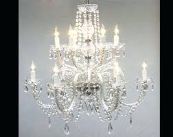 crystal candle chandelier elegant crystal candle chandelier secrets you never knew crystal chandelier candle cups