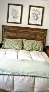 Diy Headboards Best 25 Queen Headboard Ideas On Pinterest Diy Headboard Wood