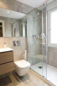 Basement Bathroom Designs Awesome Elegancia Y Armonía En Un Piso De Revista Pinterest Bathroom