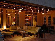 iu0027m kinda loving the lighting low voltage strung along deck83 lighting