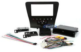metra 99 6514b (996514b) single double din installation kit for 2014 dodge charger wiring harness at 2014 Dodge Charger Wiring Harness