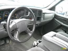 2006 Chevrolet Silverado 1500 LT Extended Cab interior Photo ...