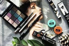 Новинки макияжа <b>NYX Professional Makeup</b>