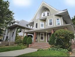 While the victorian style flourished from the 1820's into the early 1900's, it is still desirable today. Gorgeous Victorian House Villa Brooklyn