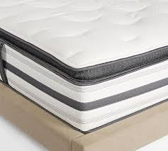 Beautyrest Plush Pillowtop Mattress Pottery Barn