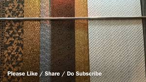 Charcoal Sheet Wall Design Charcoal Sheet Designs Price Details 2019 Charcoal Panel Designs Video In Hindi
