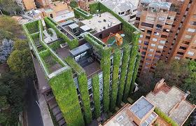 garden building. Paisajismo Urbano Garden Building