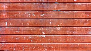 Paper Backgrounds Old Red Garage Door Texture HD