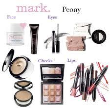 livingaftermidnite mark makeup monday peony