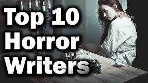 top horror writers