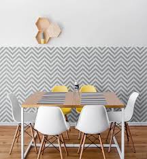 tr2 mwg dd06a chevron tile pattern for commercial restaurant wall design