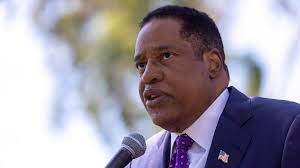 Larry Elder Attacked: Why Isn't This ...