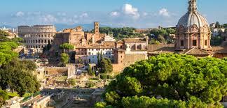 #italienisch ist so eine schöne sprache. Sprachreise Rom Sprachschule Erwachsene Dialog