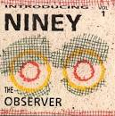 Introducing Niney the Observer, Vol. 1