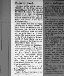Santa Maria Times from Santa Maria, California on November 19, 1985 · 19