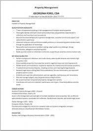 Property Management Resume Samples 12 13 Residential Property Manager Resume Samples Loginnelkriver Com