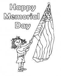 Small Picture 5 Totally Free Memorial Day Coloring Activities Download and