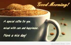 Good Morning Quotes With Coffee Best of Good Morning Coffee Cup Wallpapers Quotes Messages