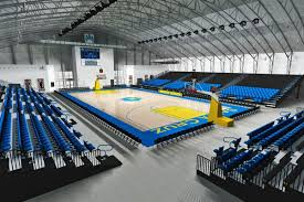 Kaiser Permanente Arena Santa Cruz Ca Seating Chart The Santa Cruz Warriors Cultivating A Pro Basketball
