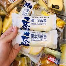 Bánh kẹo nhập khẩu - Home