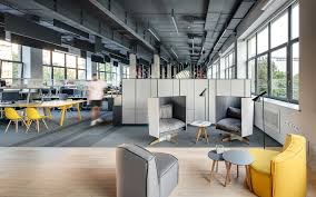 Corporate Office Design Ideas Corporate Chic Ten Amazing And Innovative Office Design