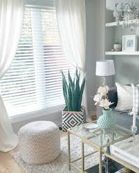 wood blinds and curtains. Delighful Wood After The New Drapes Went Up I Realized We Needed Some Privacy  Found  These Great Faux Wood Blinds From Bouclair And Love Them For Wood Blinds And Curtains D