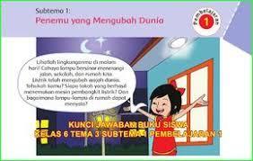 We did not find results for: Kunci Jawaban Buku Tema 3 Kelas 6 Halaman 8 Ilmu Link