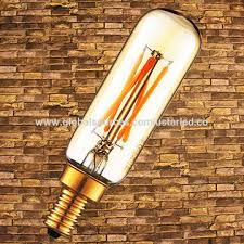 china dimmable 4w t6 t8 t25 e14 led bulbs