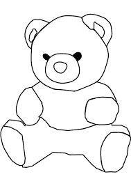 Small Picture Teddy bear coloring pages animal pictures