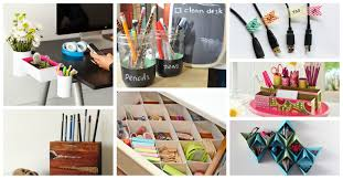 diy office organization 1 diy home office. Unique Home 16 Diy Office Organization Ideas That Will Blow Your Mind Top Home  Organziation Inside 1