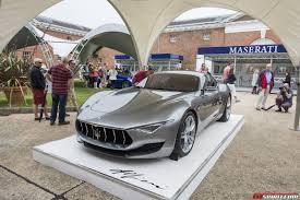 Maserati Alfieri Delayed Until 2020 - GTspirit