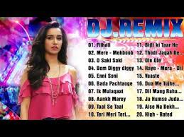 hindi dj remix songs bollywood remix