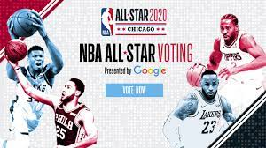 NBA All-Star Game 2020: How to vote for ...