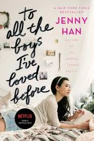 I still love you and i am lara jean writes a letter to all the boys she loved before, but she puts them in a hat box and one day she comes home and they aren't there. To All The Boys I Ve Loved Before Han Jenny 9781442426702 Hpb