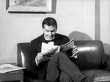 jack nicholson  nicholson as wilbur force in the little shop of horrors 1960