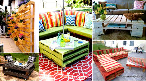 outdoor furniture pallets. 27 Of The Worlds Best Ways To Transform Old Pallets Into Outdoor Furniture \