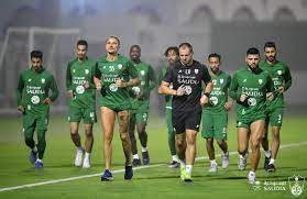تعرف على صفقة النادي الأهلي السعودي الجديدة - التيار الاخضر